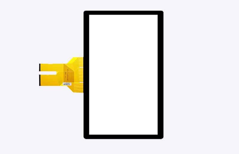 projected capacitive screen 10.4 - 65 inch description